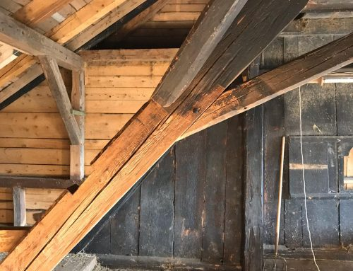 Trockeneis für Ihre Renovierung / Restaurierung